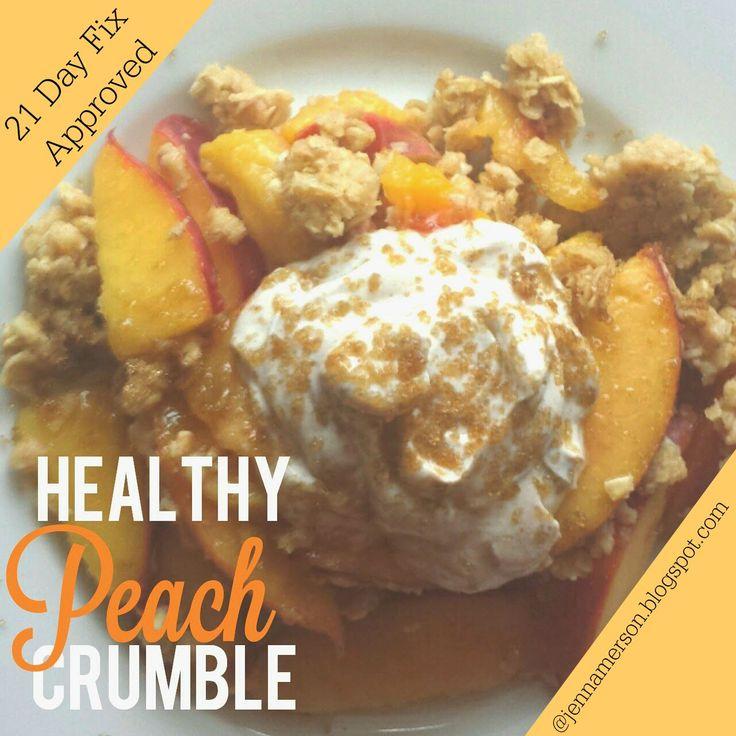 how to fix dry peach cobbler