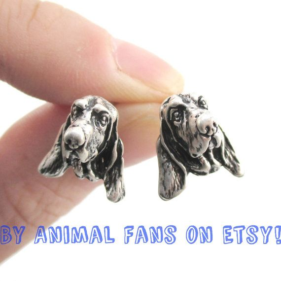 Hey, I found this really awesome Etsy listing at https://www.etsy.com/listing/264940222/realistic-miniature-basset-hound-dog