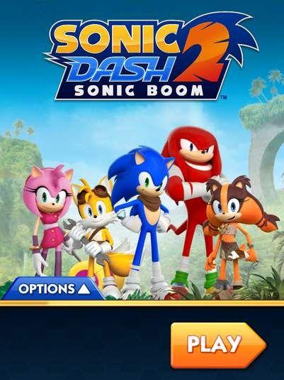 Download Sonic Dash #download_sonic_dash  , #sonic_dash_download  , #sonic_dash  : http://sonicdash01.tumblr.com/