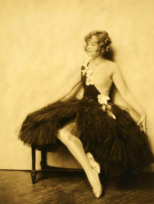 Ziegfeld Girl (1920's)