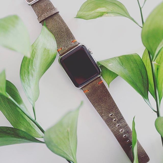 """Meridio (@meridioband) su Instagram: """"Repost @___robin.h with • • • """"what time is it? 🍃🌿 