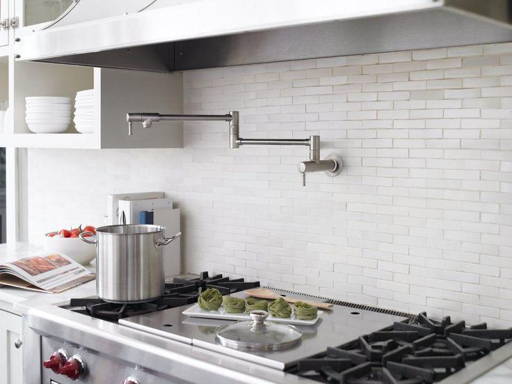 Best 25 Pot Filler Ideas On Pinterest Dream Kitchens