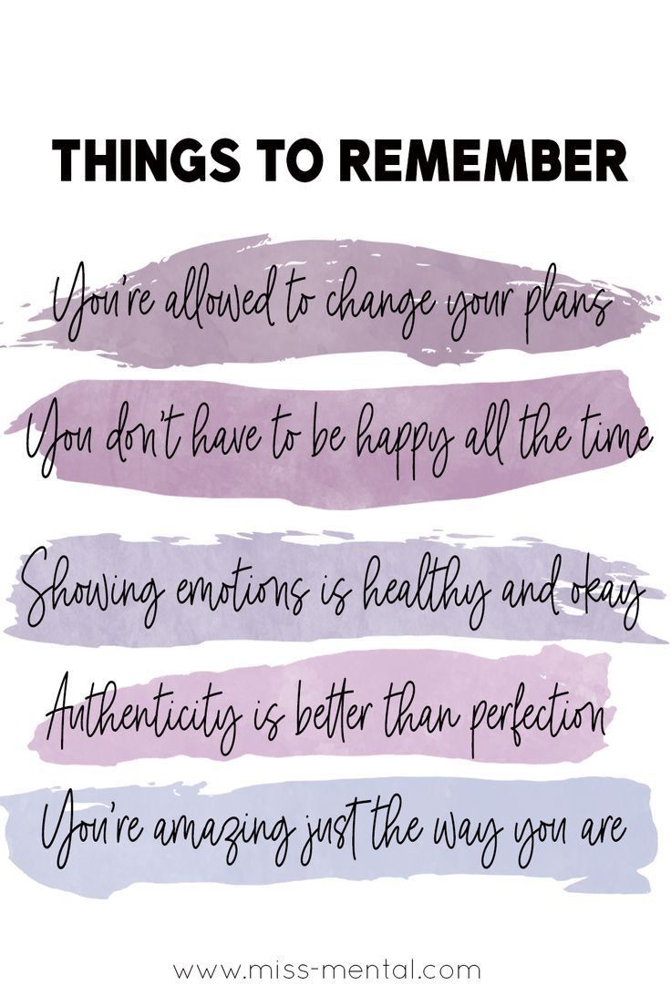 Things to REMEMBER! 💜💙💜  Note to self quotes, Bad day quotes