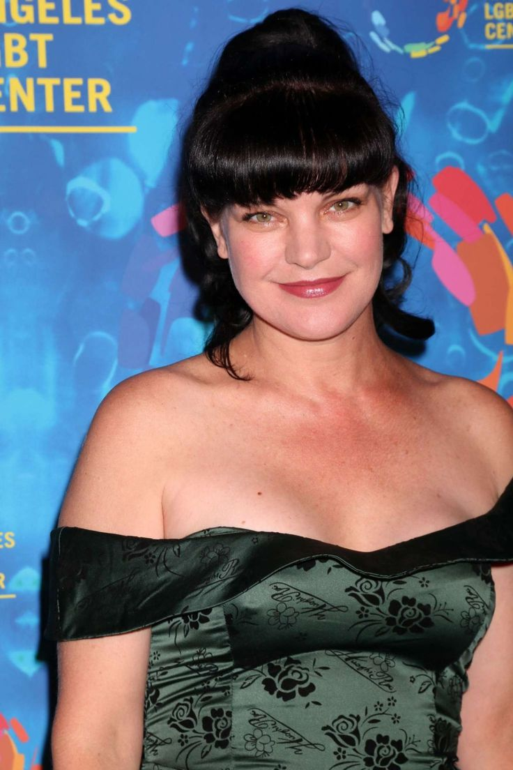 17 Best images about Pauley Perrette on Pinterest