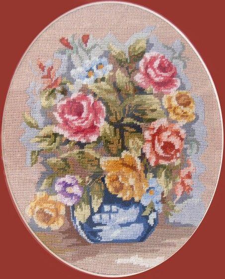Keresztszemes és gobelin kézimunkáim | Judit Kreatív - Kreatív hobbi | decoupage | textil festés | szalvéta technika