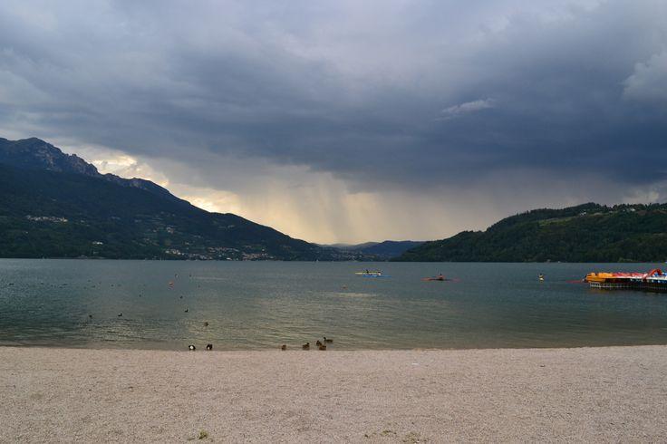 Lago di Levico Terme (TN)
