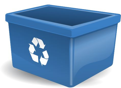 How do you find local aluminum recycling centers?