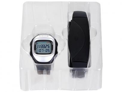 Relógio Monitor Cardíaco Kikos MC-700 - Resistente a Água com as melhores condições você encontra no Magazine Raimundogarcia. Confira!