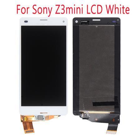 FOR sony xperia z3 mini lcd 100% Sony Xperia Z3 LCD For Sony Xperia Z3 Mini Compact  — 4840 руб. —