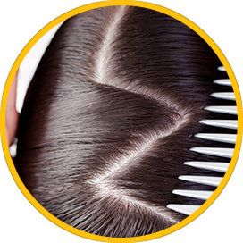 If you see permanent home remedies for grey hair treatment, you will findreplenishing it with Catalase.