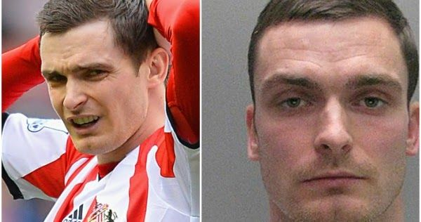 "Disgraced footballer Adam Johnson 'in tears as prison inmates chant ""rapist"" every time"