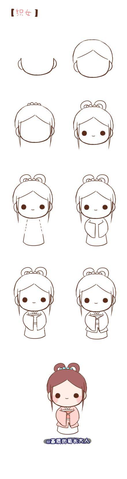 anime zeichnen