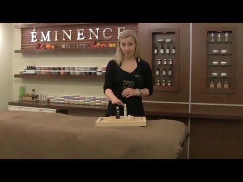 How to Reduce the Look of Dark Spots & Sun Damage | Eminence Organic Skin Care - YouTube