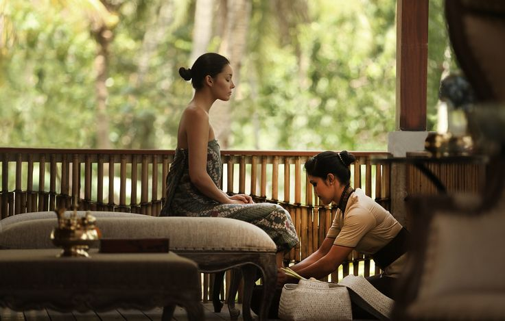 It's time to balance your mind & soul, haven to pamper of them in between daily activities are at the DaLa Spa Ubud and Kuta