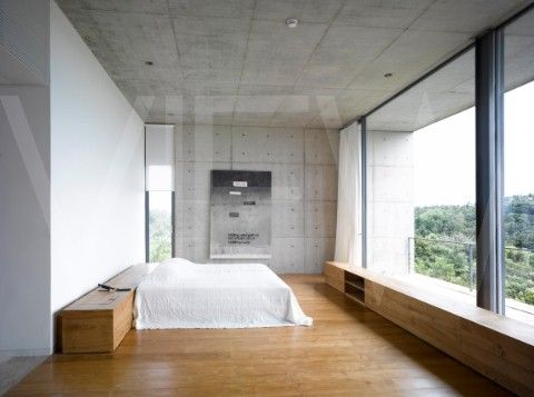 30 best tadao ando images on pinterest for Bedroom designs in sri lanka