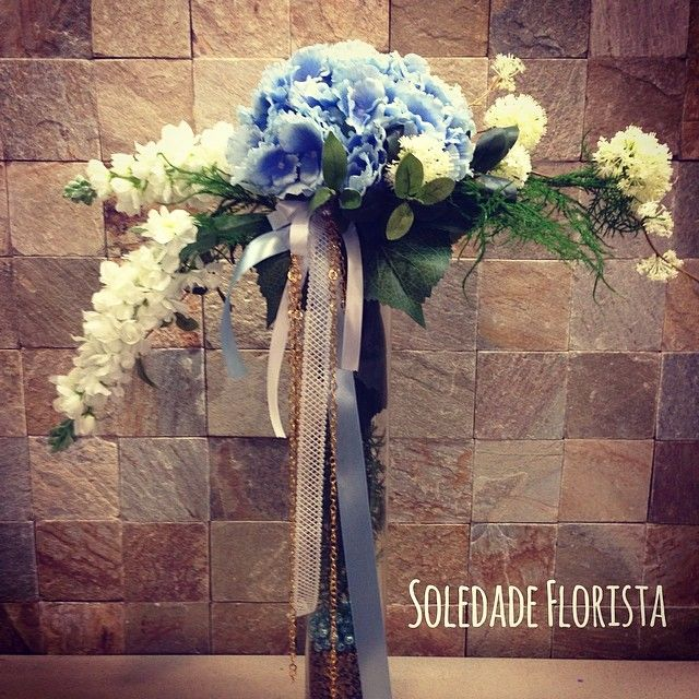 Hortênsias com encanto! <3 #soledadeflorista #flores #flowers #portugal