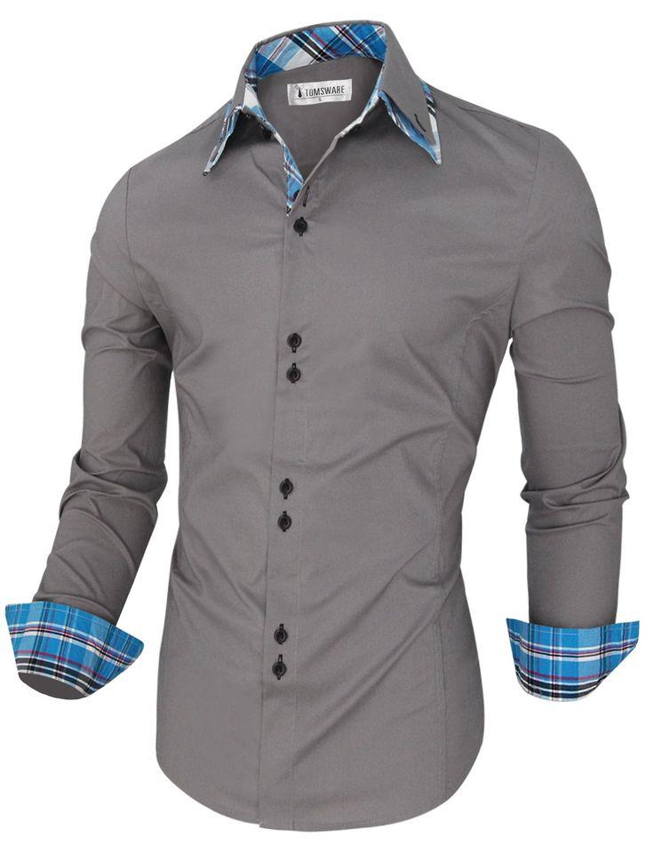 12 best Button Ups images on Pinterest | Men shirts, Men's ...