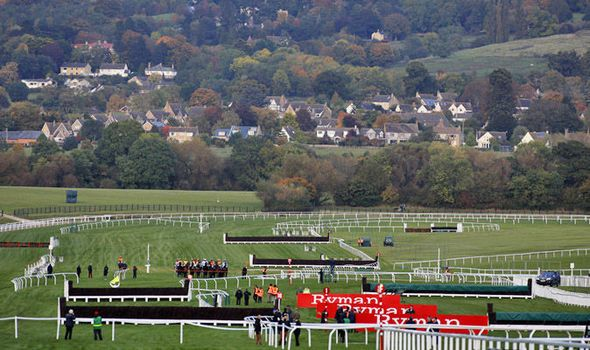 Cheltenham Festival day four results: Gold Cup odds, tips and more from Friday's racing - https://newsexplored.co.uk/cheltenham-festival-day-four-results-gold-cup-odds-tips-and-more-from-fridays-racing/
