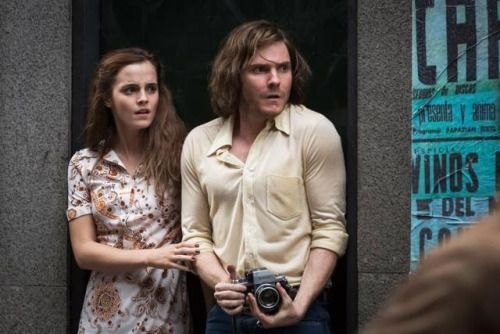 'Colonia' Movie True Story: History Of Colonia... #EmmaWatson: 'Colonia' Movie True Story: History Of Colonia Dignidad Before… #EmmaWatson