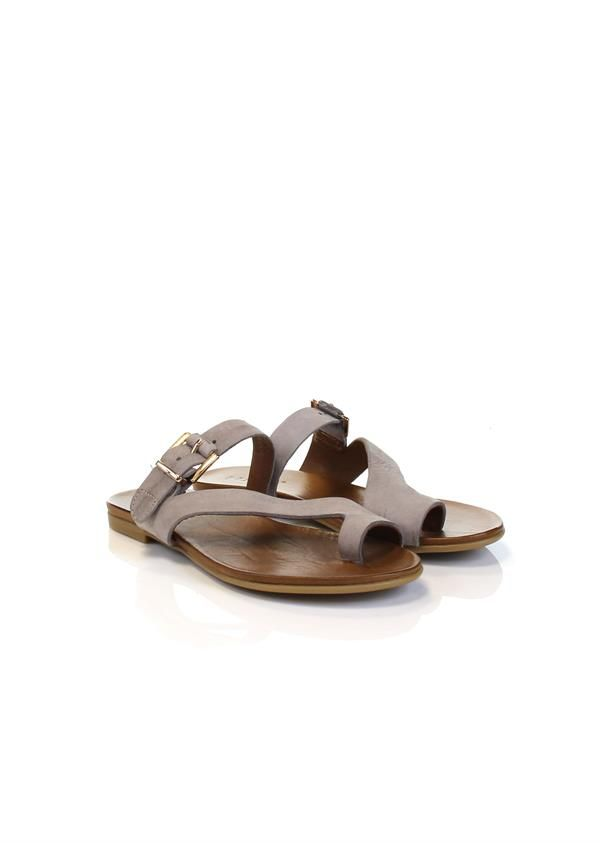 Inuovo BODRUM 5016 - Slippers & Sandalen - Dames - Donelli