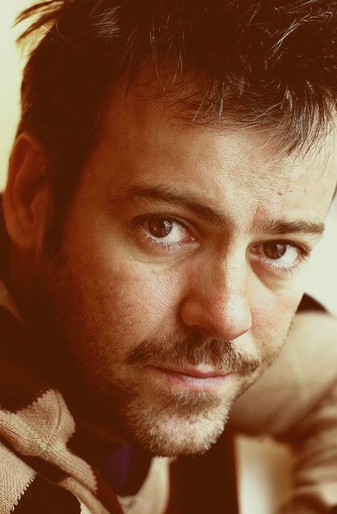 Rupert Graves ... I feel a little bad (less an 1%) that I find him attractive