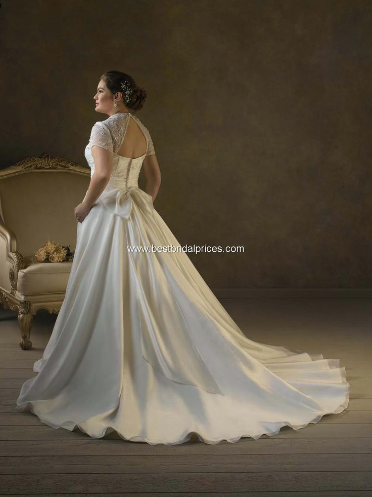 12 best Say Yes To The Dress images on Pinterest | Short wedding ...