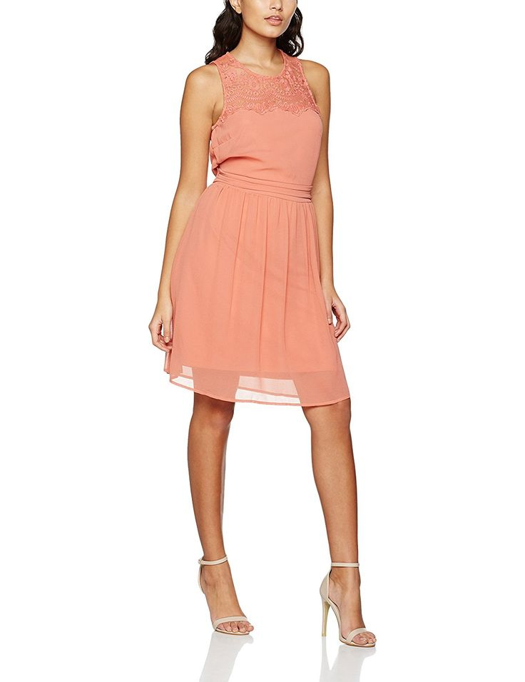 70 best Modische Kleider Mode. images on Pinterest | Dress fashion ...