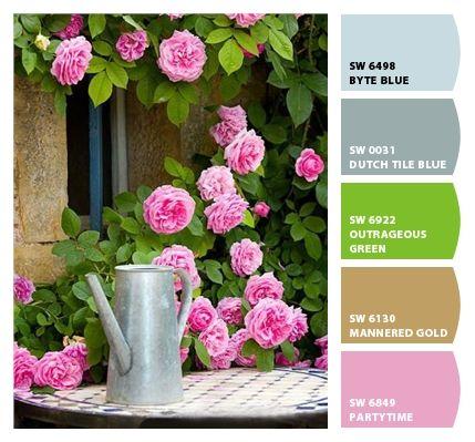 17 meilleures images propos de association de couleurs - Association de couleurs ...