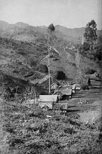 Ranana Village 1913 left side.jpg