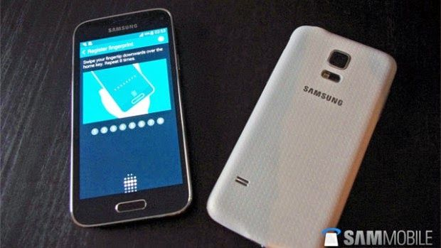 Samsung Galaxy S5 mini with Waterpoof and New Exynos CPU