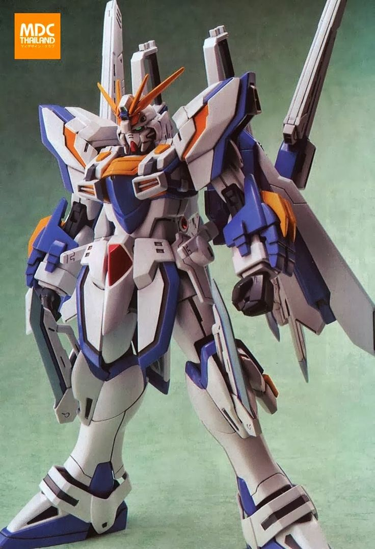 Gundam Build Fighters: HG 1/144 God Gundam Kiwami Image via MyDesign-Club.net | Gundams ...