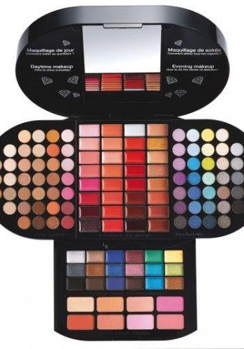 Paleta de sombras Sephora- Blog de Moda, Beleza da Isadora Lopes