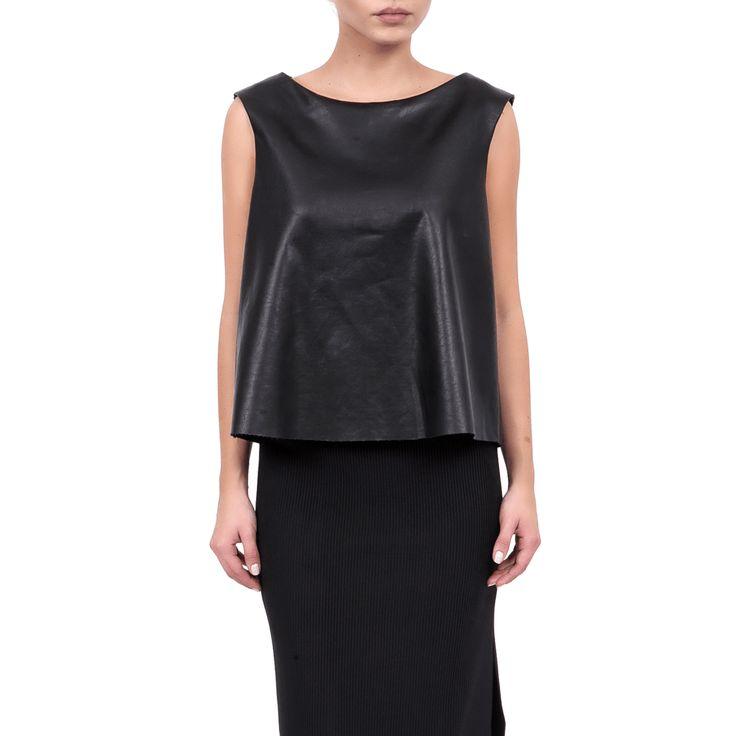 TEA & ROSE - Γυναικεία μπλούζα Tea & Rose μαύρη #moda #style #sales