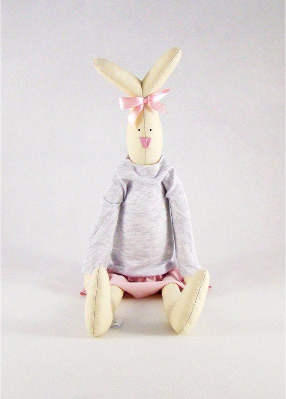 Soft bunny Molly