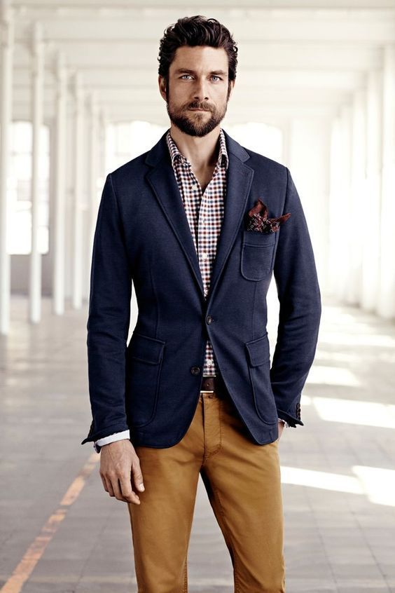91 Best Images About Business Casual Men On Pinterest