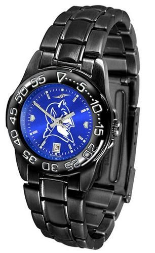 Women's Duke University Blue Devils Logo Watch