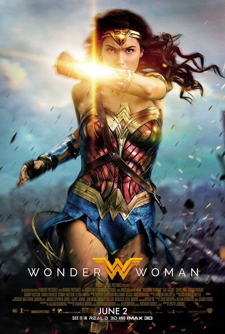 "The latest DC superhero film ""Wonder Woman"" directed by Patty Jenkins and starring Gal Gadot, Chris Pine, Robin Wright, Danny Huston, David Thewlis, Connie Nielsen, Elena Anaya, Lucy Davis, Said Taghmaoui, Ewen Bremner, and Eugene Brave Rock begins playing theatrically tonight. #WonderWoman #moviereview #GalGadot #ChrisPine #RobinWright #DannyHuston #DavidThewlis #ConnieNielsen #ElenaAnaya #LucyDavis #SaidTaghmaoui #EwenBremner #superhero #action #Movies #DCFilms #WarnerBrosPictures"