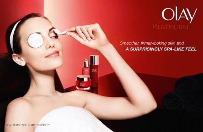Olay Regenerist! H επαναστατική σειρά προϊόντων στο ForMe.gr. Ξεχάστε τις ρυτίδες σε 5 ημέρες χωρίς επεμβατικές μεθόδους!!!