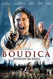 Watch Boudica Warrior Queen Online. Boudica, the Warrior Queen on Britain, leads her tribe into rebellion against the Roman Empire and the mad Emperor of Rome Nero.
