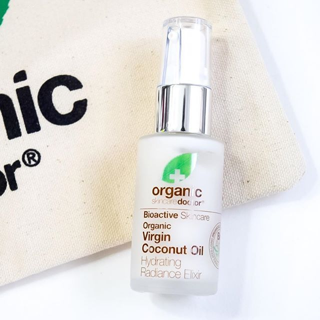 Summer Is Coming To A Close I Wanted To Share A Few New Summer Essentials I Discovered Check Out What Find Beauty Organic Virgin Coconut Oil Organic Doctor