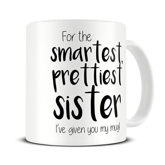 Perfect Wedding Gift For Sister : ... Unique christmas gifts, Wedding gifts for sisters and Gift for sister