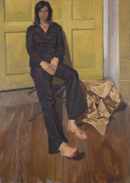 Ricardo Leite - Pintura - Artodyssey - Nasce no Porto em 1970. Termina o curso de Artes Pásticas - Pintura na FBAUP em 1999 após ter estado 7 meses em Salford ao abrigo do programa Erasmus. Em 2000 obtém o primeiro prémio na Bienal Arte Jovem de Penafiel e é seleccionado para o Concurso BP Portrait Award na National Portrait Gallery em Londres. Em 2006 vence o Prémio Revelação de Pintura da Caixa Geral de Depósitos/ Centro Nacional de Cultura.