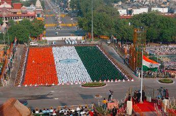 Fête de l'indépendance : 15 août 2015 - ce jour de l'indépendance est célébré chaque année, c'est un jour déclaré férié pour la commémoration de l'indépendance de la nation indienne  colonisé par le royaume de la grande Bretagne et les iles du nord. le 15 août 1947. L'inde assiste à l'indépendance suivie d'un mouvement de résistance de non-violence et la désobéissance diriger par les congres nationaux indiens (CNI) . L'indépendance coïncide avec la partition de l'inde, de laquelle l'empire…