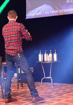 Jensen Ackles #Jibcon2015