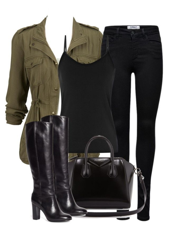 """""""Natasha Romanoff Inspired Casual Outfit"""" by lauloxx ❤ liked on Polyvore featuring ONLY, Reiss, Givenchy, Brooks Brothers, Fall, casual, marvel and NatashaRomanoff"""