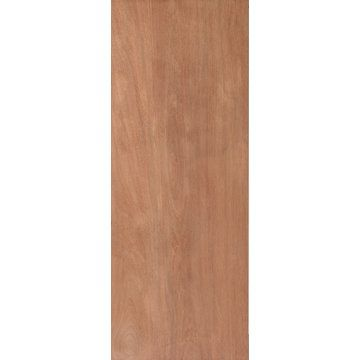 Image of Interior Plywood Door, 1/2 Hour Fire Rated Flush Plywood Fire Door