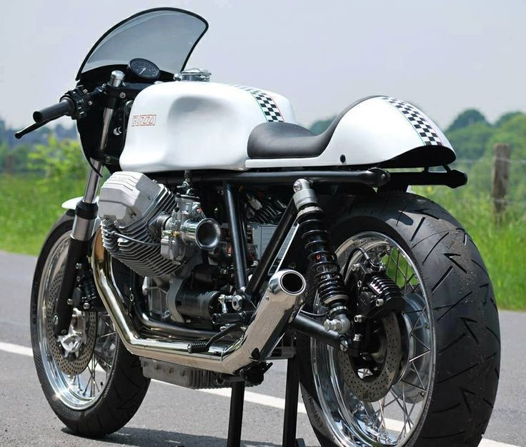 353 best moto guzzi images on pinterest | moto guzzi, cafe racers