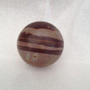 Shivalingham Sphere - Medium
