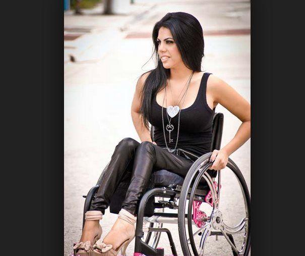 Paraplegic girl having sex, shrek pussy porn