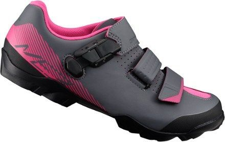 Shimano Women's ME3 Mountain Bike Shoes Black/Magenta 41